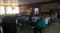 Audiência Pública sobre a dengue em nosso Município