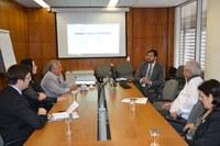Câmara Municipal de Bicas firma parceria com o Senado Federal