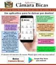 Câmara Municipal de Bicas lança novo aplicativo