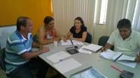 Comissão de Finanças, Legislação e Justiça discute orçamento da Assistência Social