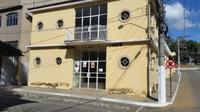 Fotos do atual estado do prédio onde será instalada a futura Sede do Poder Legislativo.
