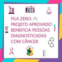 Projeto Fila Zero