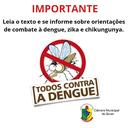 Todos Contra Dengue